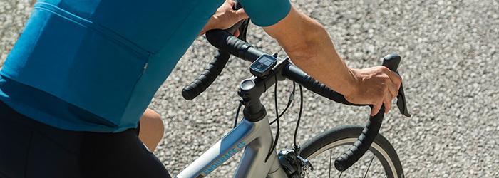 Garmin Cycling MTB